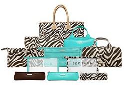 Saturday Giveaway! Sephora Brand Safari Goodies