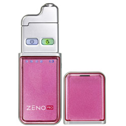 """Enter BellaSugar's """"Good Skin Is In"""" Giveaway and Win a Zeno Pro Acne Clearing Device!"""