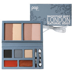 Sunday Giveaway! Pop Beauty Backstage Buzz in Midnight Palette