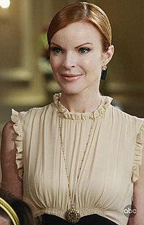 Desperate Housewives Style: Bree Van De Kamp