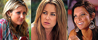 The Hills Hair and Makeup Quiz 2008-10-28 15:01:28