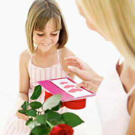 Parenting Q&A: Is Valentine's an Appropriate Holiday For Kids?