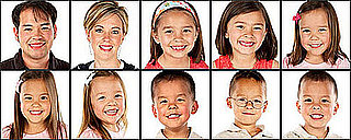 """Jon and Kate Plus 8 """"Walk in the Woods"""""""