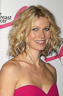 Gwyneth Paltrow Had Postpartum Depression