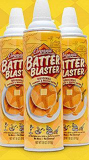 Delilicious: Batter Blaster