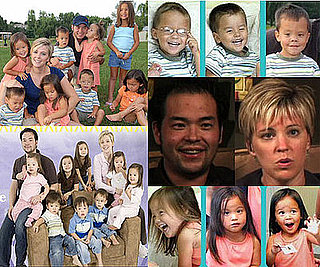 "Jon and Kate Plus 8 Quiz: ""Backyard Campout "" Episode"