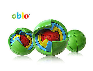 Lil Links: Oblo Didactic Puzzle