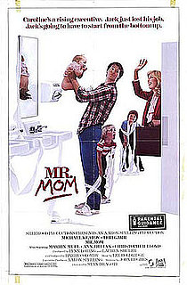 """Keith Urban Said He's """"Mr. Mom,"""" Doesn't He Mean Dad?"""
