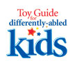 """Toys""""R""""Us Guide For Differently-abled Kids"""