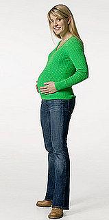 Pregnancy Klutz