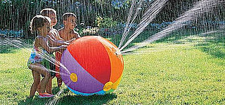 Water Ball from Little Tikes