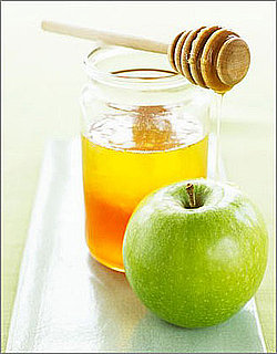 Add Honey and Lemon to Keep Fruit Fresh