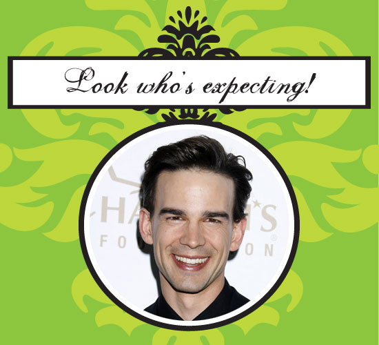 Christopher Gorham and Wife Anel Expecting Baby #3!
