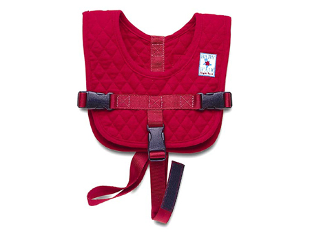 Airplane Lap Vest by Baby B'Air
