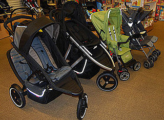 Double Stroller Reviews 2008-09-29 05:00:11