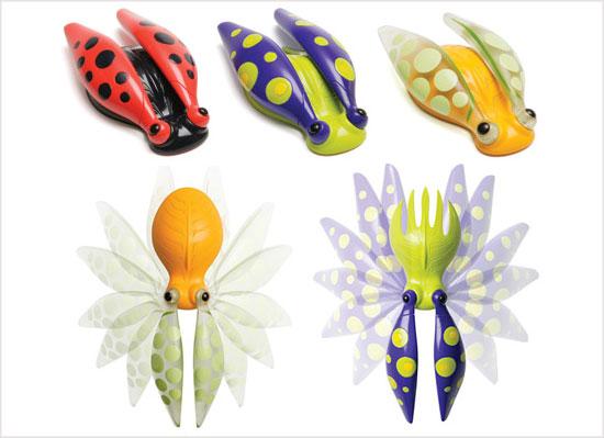 Beetle Spork