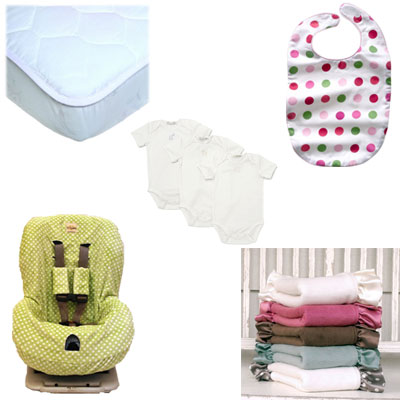Baby Shower Gifts for Second Time Moms