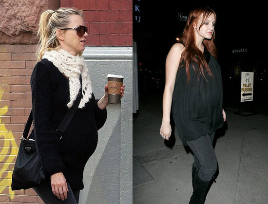 Celebrity Moms Due Next