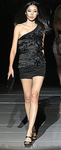NY Fashion Week Spring 2009 - ROCK & REPUBLIC