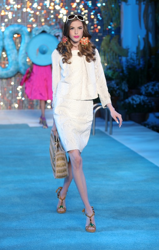 Christian Dior Cruise 2009 Collection Review