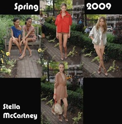 Stella McCartney Resort 2009