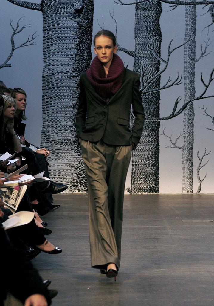 2009: The Wide Leg