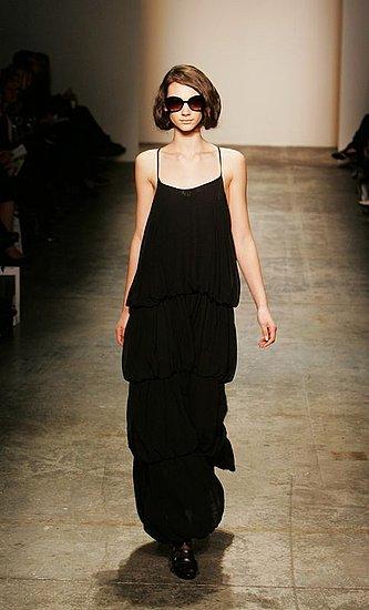 Air New Zealand Fashion Week 2008: Chelsea Thorpe
