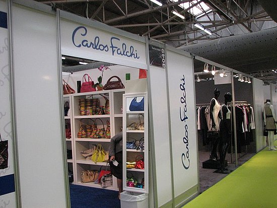 Coterie Tradeshow Contemporary Accessories Spring 2009