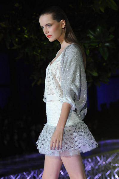 Milan Fashion Week: Antreprima Spring 2009