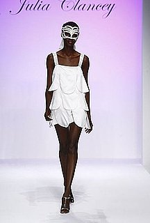 Los Angeles Fashion Week: Julie Clancey Spring 2009