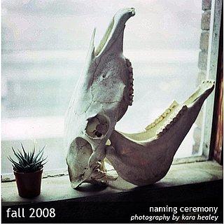Mociun: Fall 08 Look Book