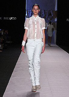 Mexico Fashion Week: Trista Spring 2009
