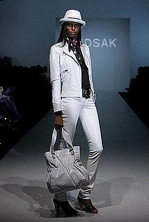 L'Oreal Toronto Fashion Week: Rudsak Spring 2009