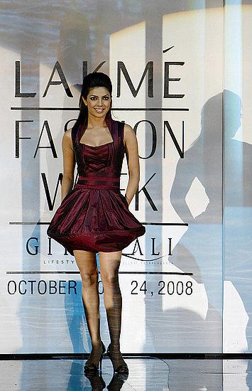 Lakme Fashion Week: Narendra Kumar Spring 2009