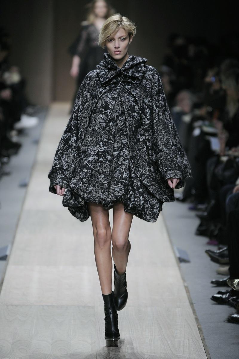 Paris Fashion Week: Stella McCartney Fall 2008