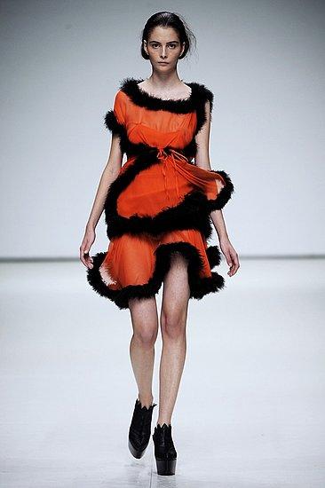 Spring 2009 Trend Report: Orange Crush