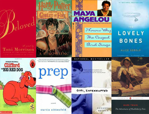 The Banned Book Club: What Books Have Joined?