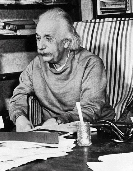 Is Einstein Right? Is Belief in God a Childish Superstition?