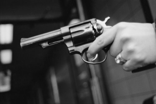Shot in the Dark? The Relationship Between Guns and Crime