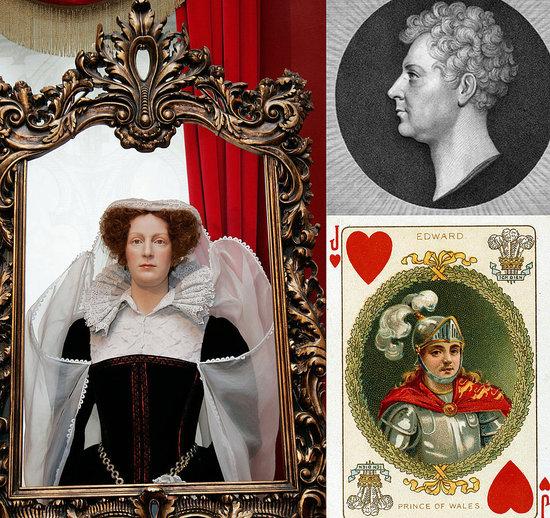Which British Monarch Deserves the Failure Crown?