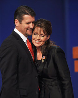 What Are Sarah Palin's Ties to Alaska Independence Party?