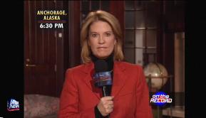 Sarah Palin Hits the Postelection Interview Circuit