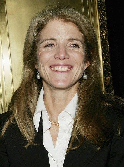 Should Caroline Kennedy Disclose Financial Records?