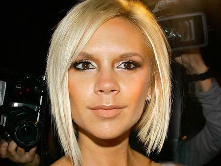 Challenge #15: Victoria Beckham Look