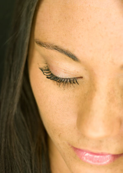 Cost of False Eyelashes, Mascara, Latisse, and Eyelash Extensions