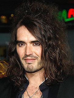 Russell Brand's Hairstyle