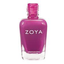 Psst! Zoya Has Some Summer Gossip