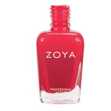 Psst! Zoya Has Some Summer Gossip