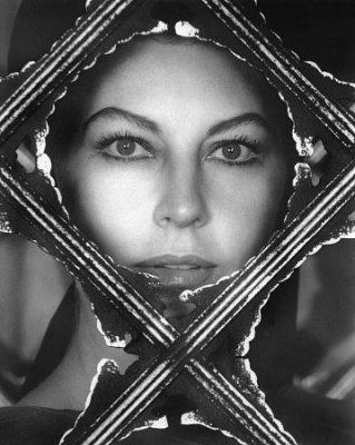 Bella Donna: Ava Gardner