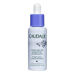 Product Review: Caudalie Purifying Concentrate
